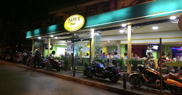 Danyz Diner