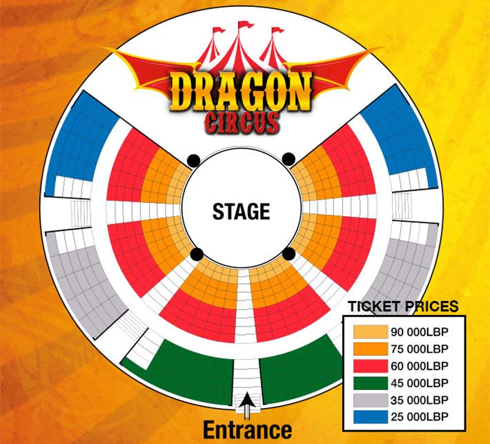 Dragon Circus