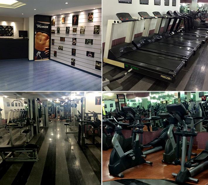 NRJ Gym