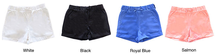 Net Kids Shorts