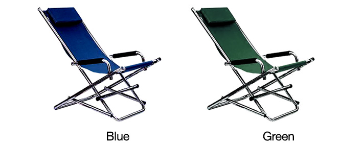 Foldable Outdoor Rocking Chair