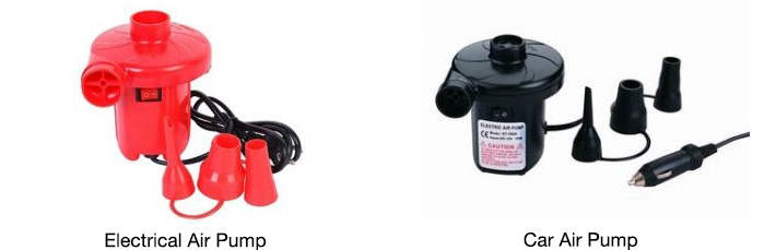 Electrical Air Pumps