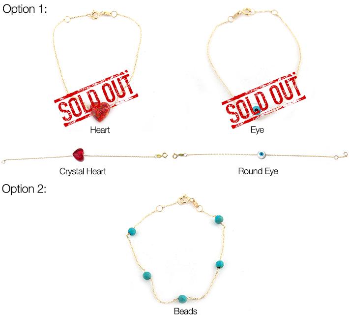 Mina's Jewellery