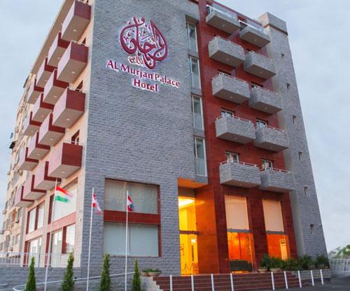 Al Murjan Palace Hotel