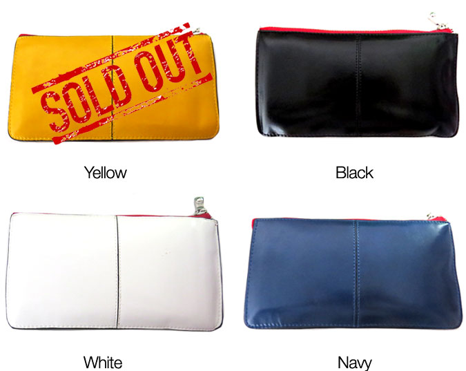 Elegant Women's Leather Wallets