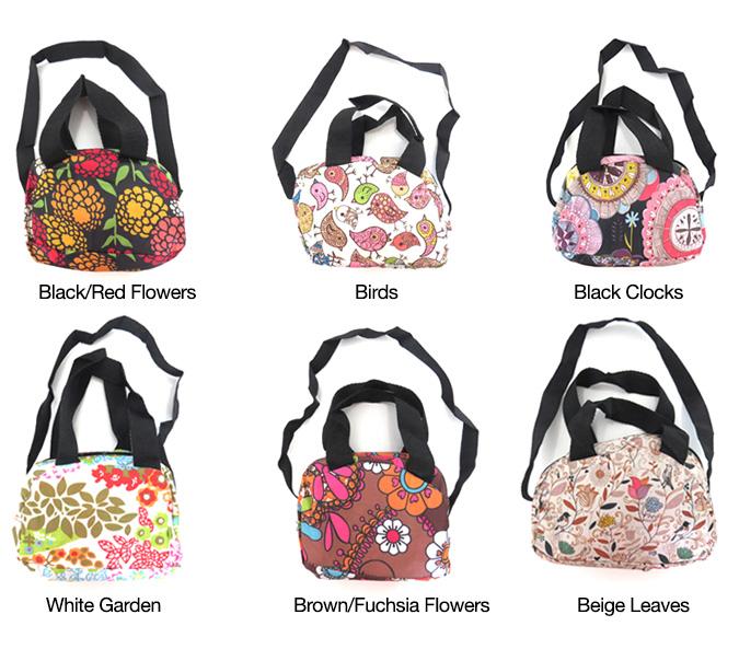 2-in-1 Sports Bag in Bag