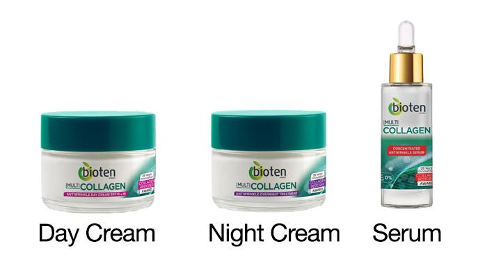 collagen bioten