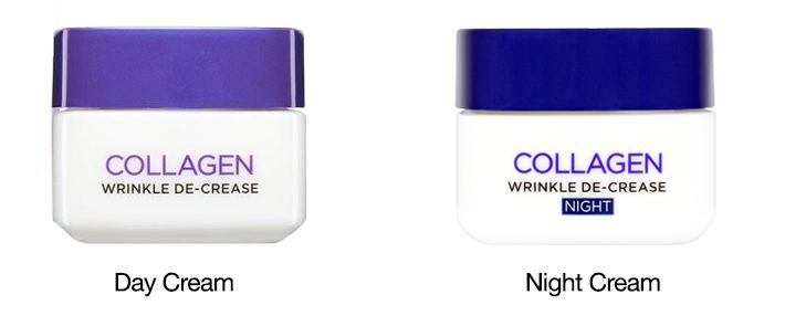 collagen cream
