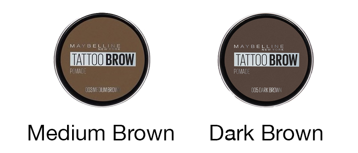 daf87e0d1df Achieve perfectly sculpted eyebrows that last for 24 hours! Get this Maybelline  Tattoo Brow Long Lasting Waterproof Pomade for only $12.66.