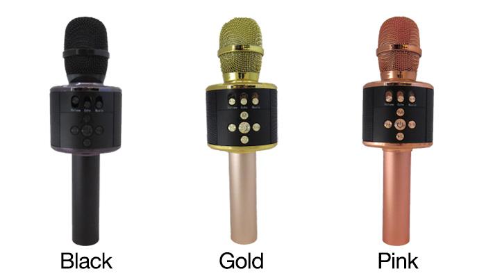 Microphone Speaker MD-01