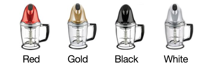 Newal grinder