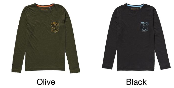 O'Neill Boys' Lifestyle Jack'S Base Sweatshirt