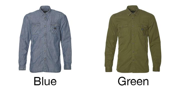O'Neill Men's Lifestyle Jack'S Base Shirt