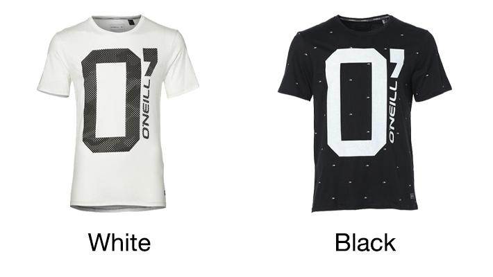 o' T-shirt