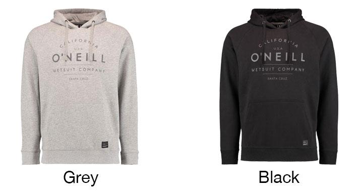oneill hoodies
