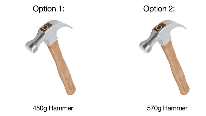 truper hammer