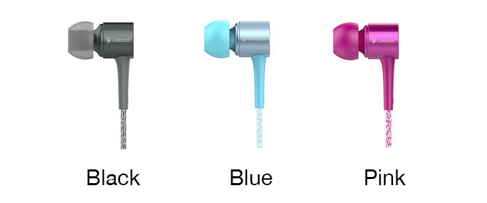 celebrate c9 earphones