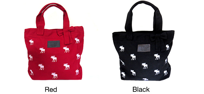 Abercrombie & Fitch Bags