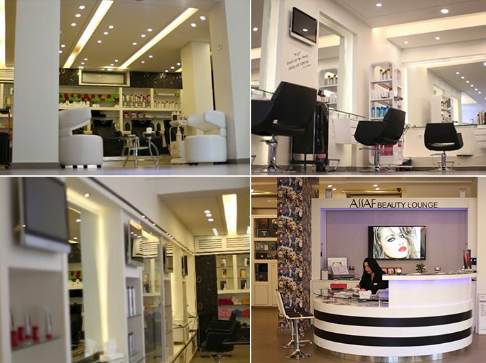 Assaf Beauty Center