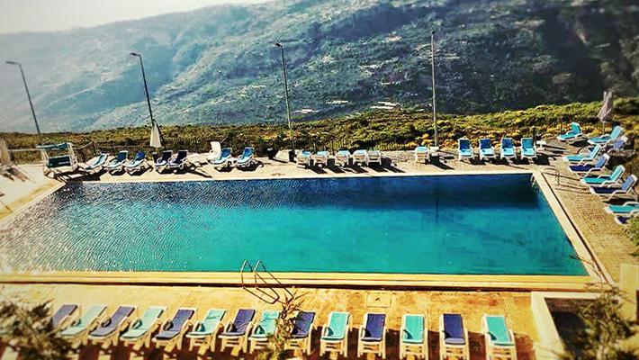 Bacha Resort