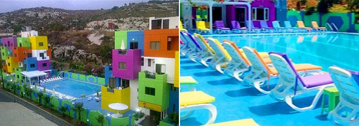 Bay 183 Resort - Amchit