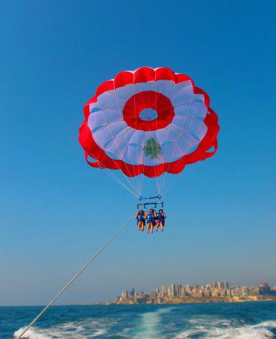 Beirut Aqua Sports