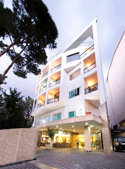 BayInn Hotel