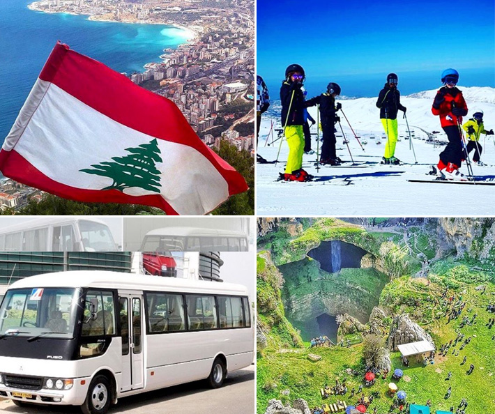 Beirut Travel