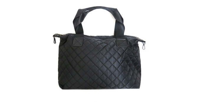 Black Women's Handbag