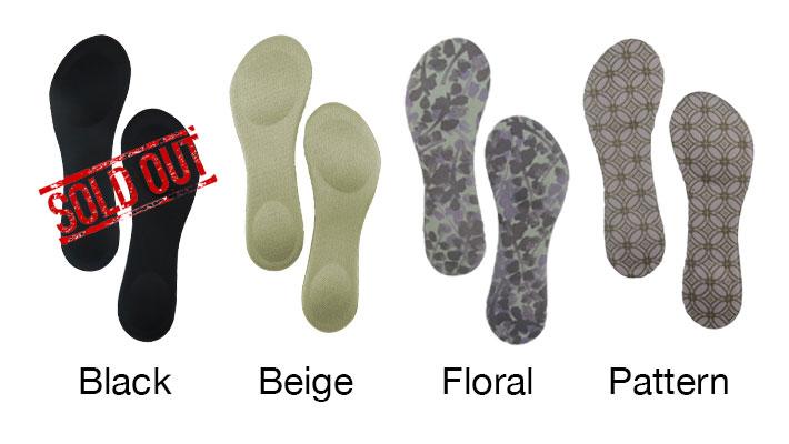 High Heels Insoles
