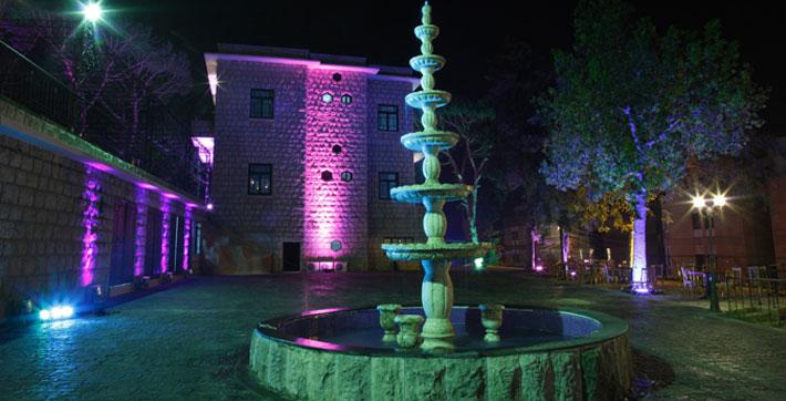 Broumana Hotel