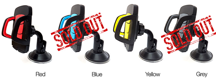 Car Universal Phone Holder