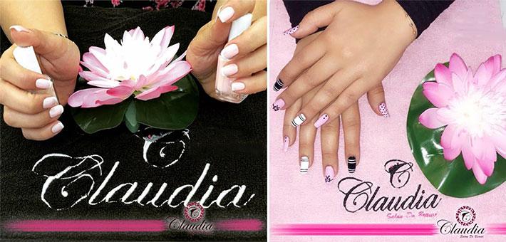 Claudia Salon de Beauté