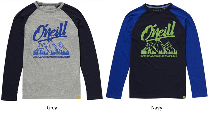 O'Neill Boys' Lifestyle Oceanside Sweatshirt