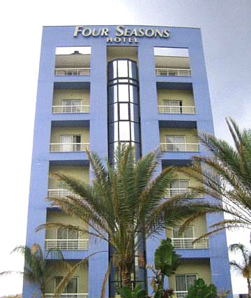 Road Island Boutique by Four Seasons