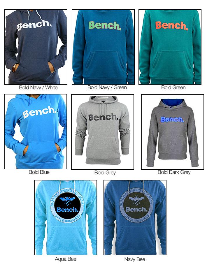 bench hoodies 2