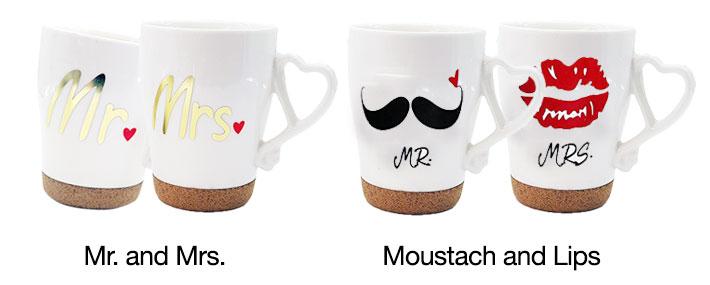 mugs dual