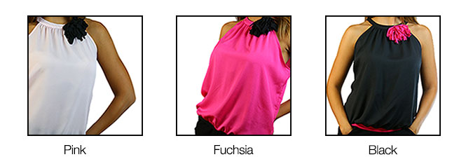 justyle top