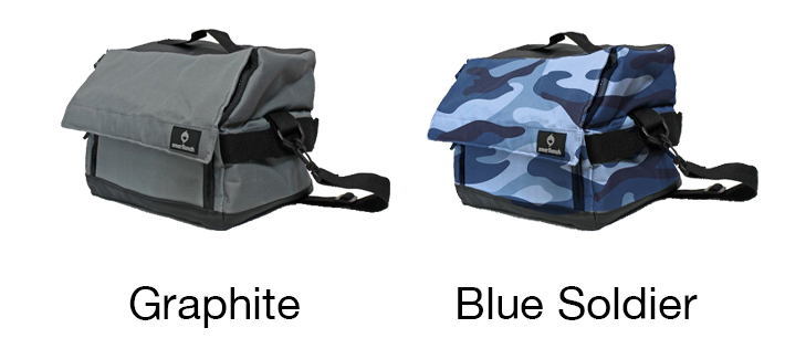 outdoor smart lunch bag
