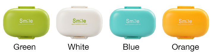 smile multi-purpose box