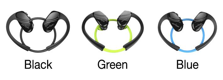 zealot wireless headset
