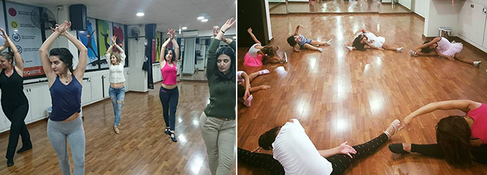 Elio's Dance Academy