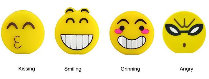 Emoji 8800 mAh Power Banks