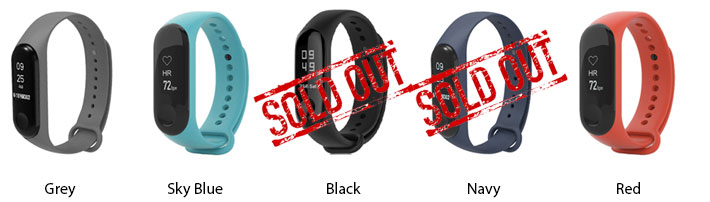Fitness Smart Bracelet Watch