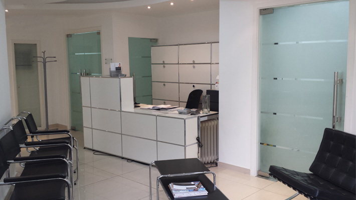 German Medical Clinics