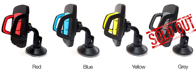 Car Universal Phone Holder