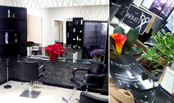 Infinity Hair & Beauty Salon
