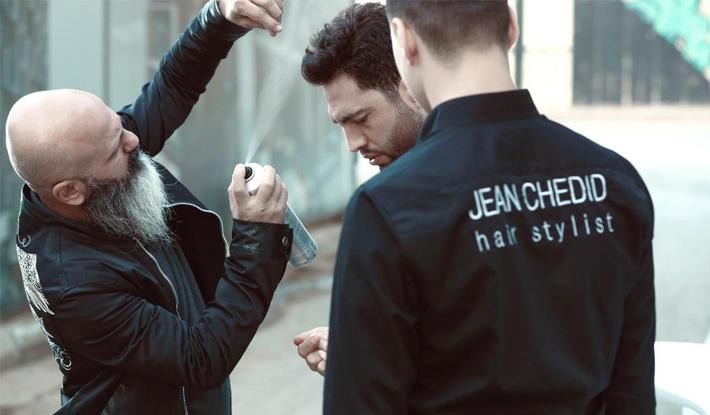 Jean Chedid Hair Stylist