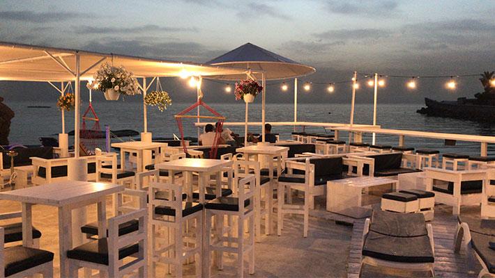 Kuanos Beach Lounge
