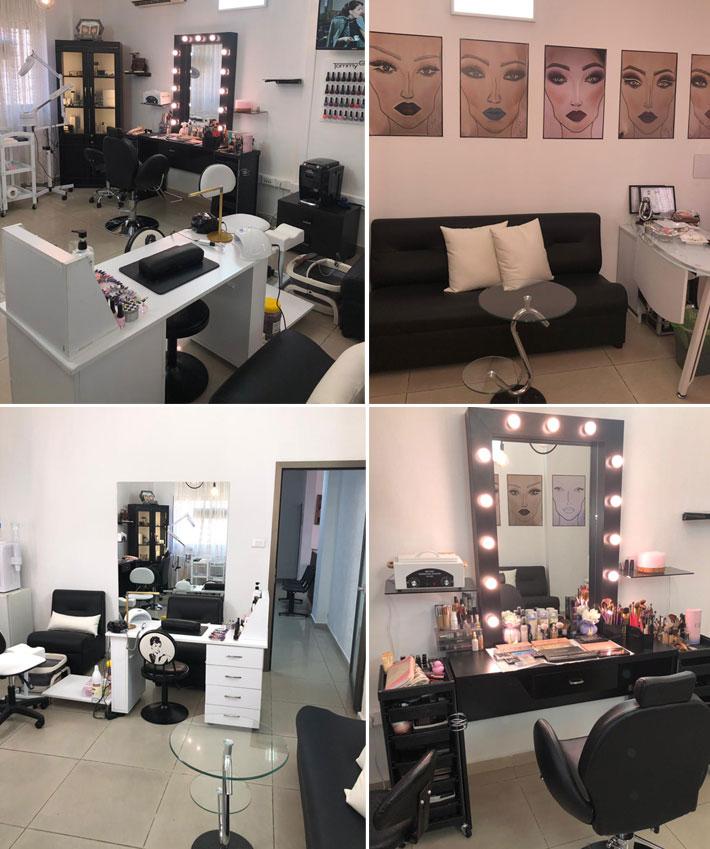 Lina Beauty Lounge